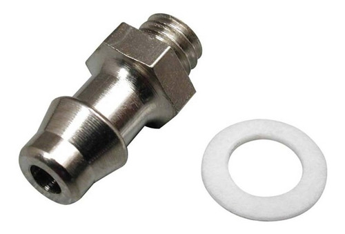 Imagen 1 de 4 de Nipple N° 1. O.s. Engine.