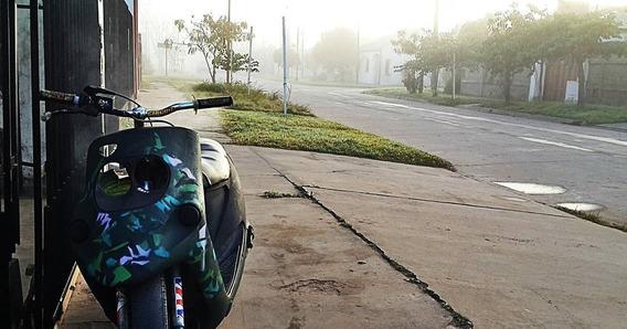 Honda Elite Deluxe Ch 150