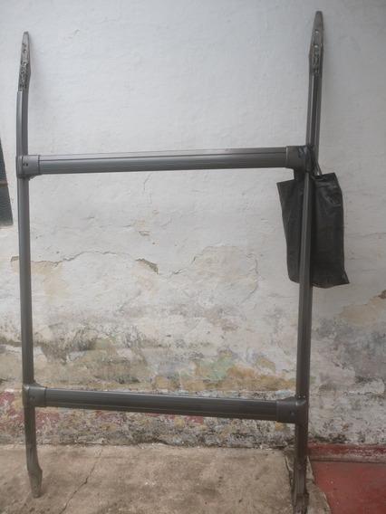 Rack Tr4 Longarinas E Travessas Original 10 A 15