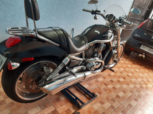 Harley Davidson Vrod 1250cc