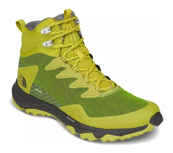 M Ultra Fastpack 3 Md Gtx - The North Face - Ft