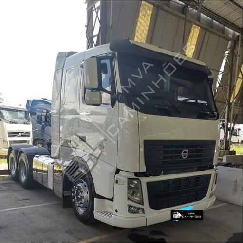 Caminhão Volvo Fh 500 - 6x2 T