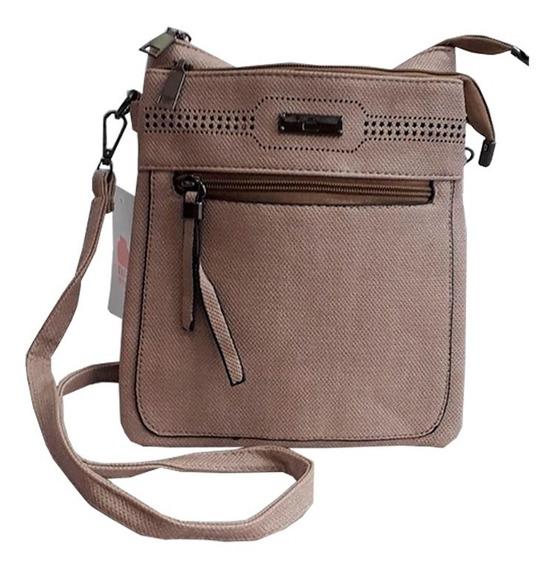 Cartera Bandolera Doble Mujer Bag Stage Su2072 Mapleweb