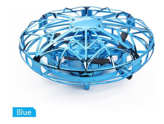 Mini Mão De Indução Drones Ufo Quadrotor