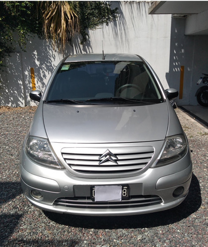 Citroën C3 Hdi 1.4 Exclusive 2008 - Impecable
