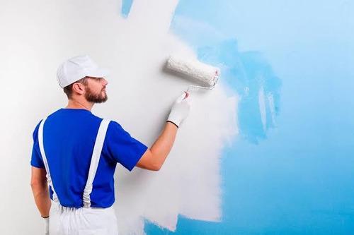 Imagem 1 de 1 de Serviço Pintor