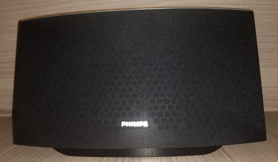 Caixa De Som Philips Fidelio Wireless Com Airplay