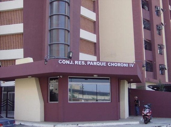 Apartamento Venta Base Aragua Maracay Mls 21-2772 Jd