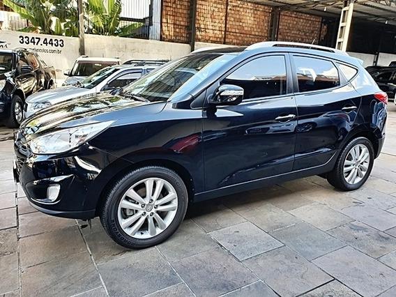 Hyundai Ix35 Gls 2.0 Automática
