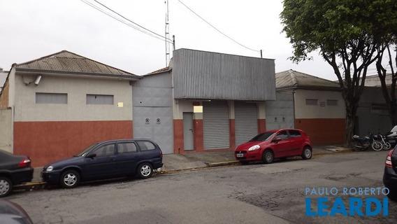 Galpão - Vila Anastácio - Sp - 530703