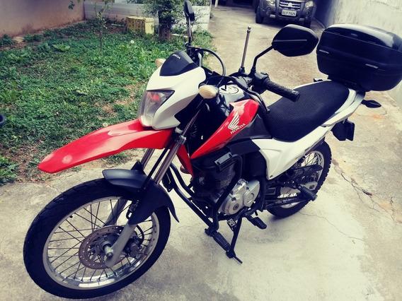 Honda Nxr Bros 160cc Flex