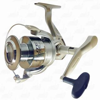 Molinete Marine Sports Elite 6000 Pesca Pesada 3 Rolamentos
