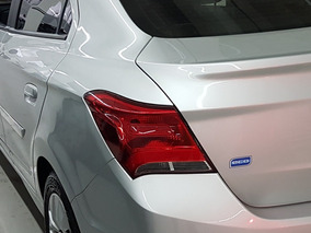 Chevrolet Prisma 1.4 Lt 4p 2017