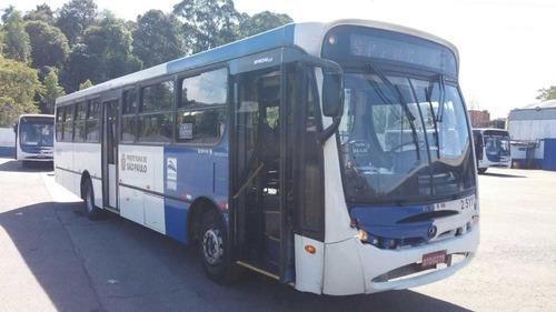 Ônibus Urbano 2008 Com Excelente Preço