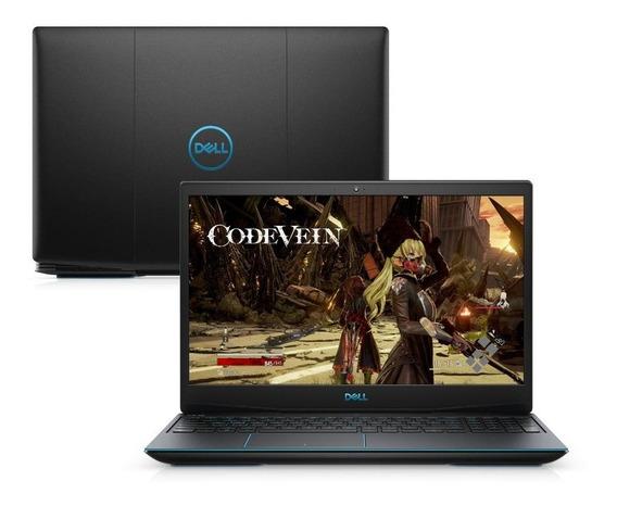 Notebook Dell G3 15 3590 I5-9300h 1tb+8gb 8gb Nvidia 3gb