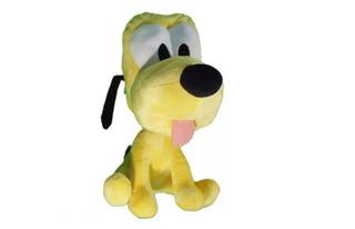 Peluche Cabezon 50cm Disney Wabro Mickey Donald Pluto