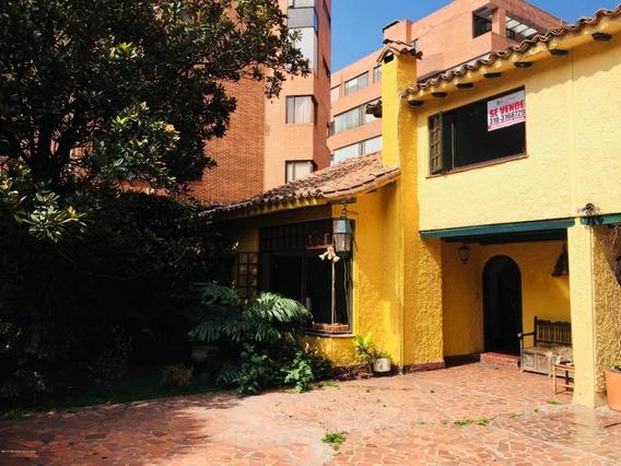 Casa En Venta En La Carolina Mls 20-124 Fr