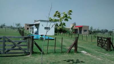 Casa Con Pileta - Domselaar Chico - Excelente Ubicación
