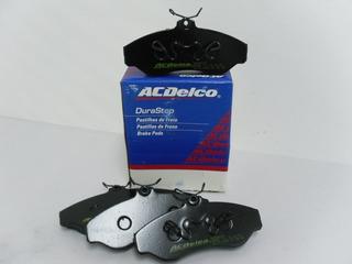 Pastillas Freno S10 4x2 Chevrolet Acdelco 98550720