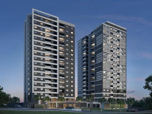 Apartamento Com 2 Dormitórios À Venda, 66 M² Por R$ 367.400 - Connect Planeta - Sorocaba/sp - Ap0194 - 67640257