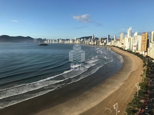 Imagem 1 de 19 de Apartamento Ed.torre Atlântica, Frente Mar, 3 Quartos Sendo 1 Suíte, 2 Garagens - 248