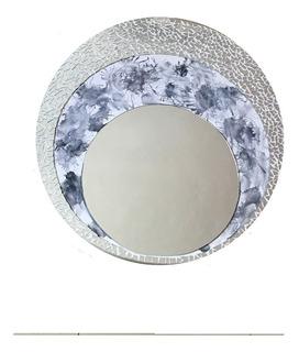 Espejos Moderno Decorativos, Recamara, Sala, Comedor, Baño