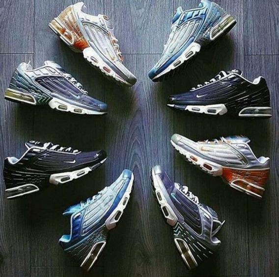 Tênis Nike Tuned Air