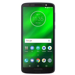 Motorola Moto G6 Xt1925 64 Gb 4gb Ram Huella Dual Sim Olivos
