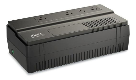 Ups Apc Easy Black Bv650i-ar 650va Estabilizador Y Protector