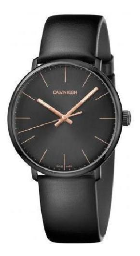 Relógio Calvin Klein High Noon K8m214cb