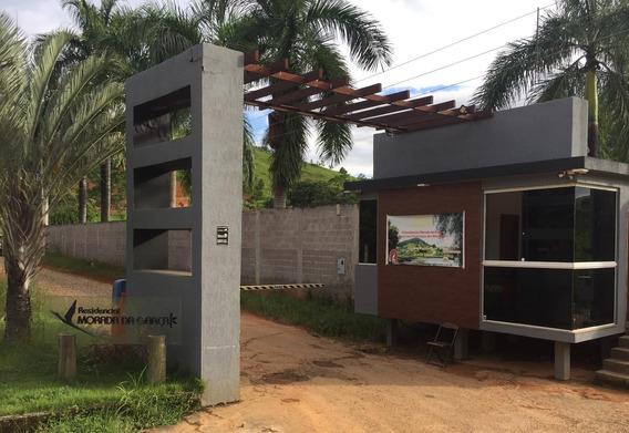 Terreno Em Morada Da Garça, Matias Barbosa/mg De 0m² À Venda Por R$ 99.900,00 - Te208536