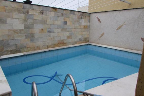 Sobrado Residencial À Venda, Vila Prudente, São Paulo. - So1248
