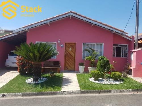 Imagem 1 de 13 de Casa Residencial Em Louveira - Sp, Vila Formosa - Ca01824