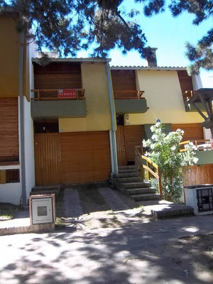 Alquiler De Duplex En San Bernardo