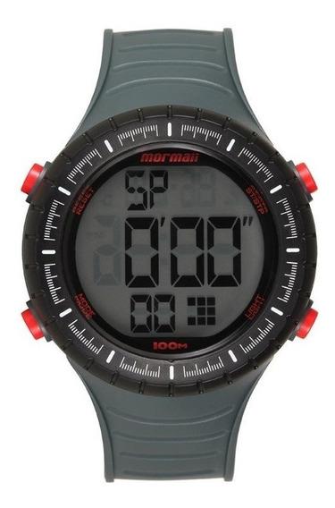 Relógio Mormai Masculino Digital Sport Wave Moy1554/8r