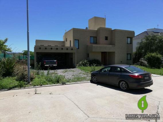 Valle Escondido (los Prados) Casa Vta. 3 Dor. Con Renta -zona Oeste Córdoba-