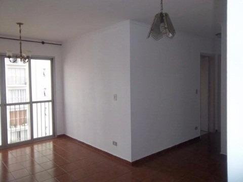Apartamento Residencial Em Sao Paulo - Sp, Jaguare - Apv2000