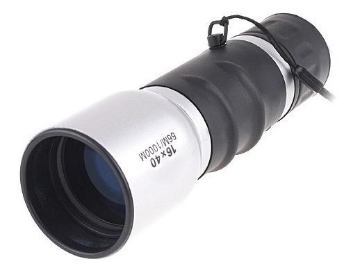 Monocular 16x40 Telescopio