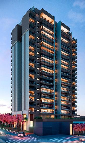 Vila Mariana Palazzo Vila Mariana 3 Dormitórios Suítes 163m