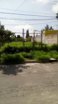Terreno En Venta, Fracc. Hacienda Ojo De Agua, Edo. Mex.