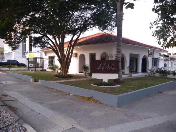 Arriendo Casa Comercial El Prado - Barranquilla