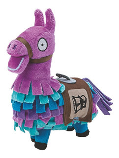 Fortnite Epic Games Peluche Llama Piñata 20cm Original