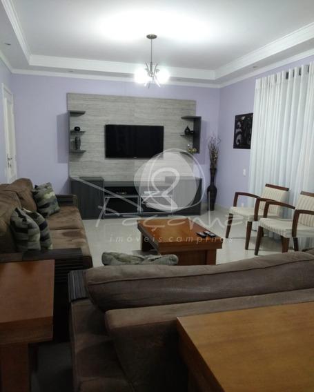 Apartamento Para Venda No Parque Prado Em Campinas - Imobiliária Em Campinas - Ap03437 - 34954082