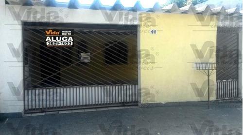 Casa Sobrado Para Venda, 2 Dormitório(s) - 34966