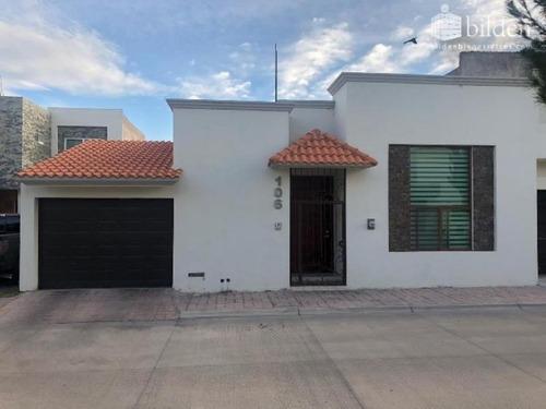 Casa Sola En Renta Fracc Real De Privanzas