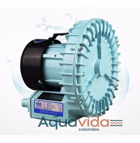 Turbina De Aire Peces 26000lt/h 180w Sunsun 1 Ano Garantia