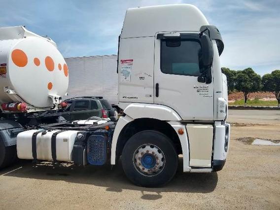 Volkswagem 19-390 4x2 Ano 2012/2012 Impecável Muito Novo