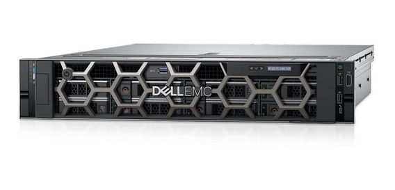 Servidor Dell Emc Poweredge R740 10 Cores 32gb 2x 1.2tb Sas