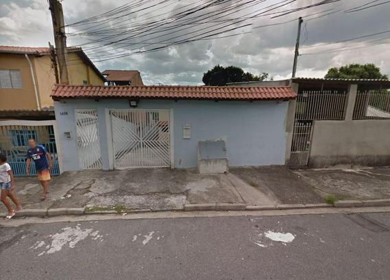 Sobrado Em Itaquera, São Paulo/sp De 59m² 2 Quartos À Venda Por R$ 260.000,00 - So402586