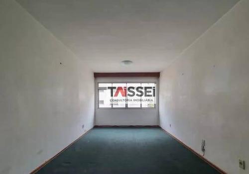 Apartamento Com 2 Dormitórios À Venda, 80 M² Por R$ 445.000,00 - Vila Mariana - São Paulo/sp - Ap7794